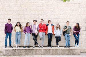 Anieres Elite Academy - High School program in Israel/