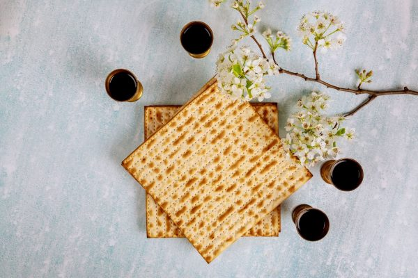 Where bread is nowhere to be found and families come together: Naale students experience Pesach in Israel.
